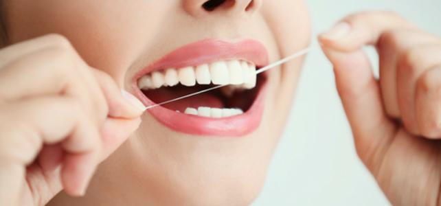 Ist Zahnseide wirklich so wichtig?
